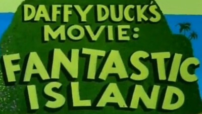 Daffy Duck's Movie: Fantastic Island Trailer