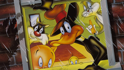 Daffy Duck's Quackbusters Trailer