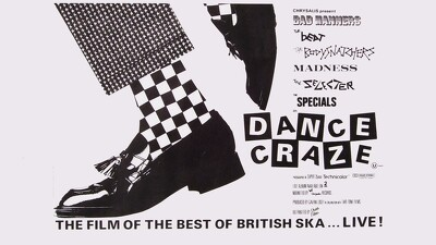 Dance Craze Trailer