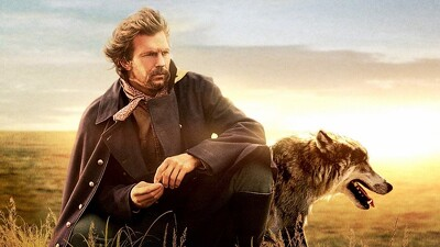 Dances with Wolves Trailer