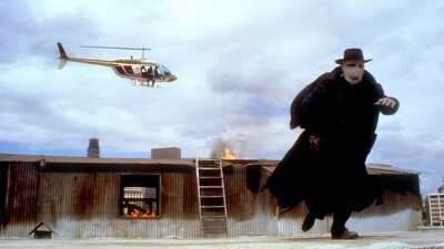 Darkman Trailer