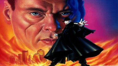 Darkman II: The Return of Durant Trailer