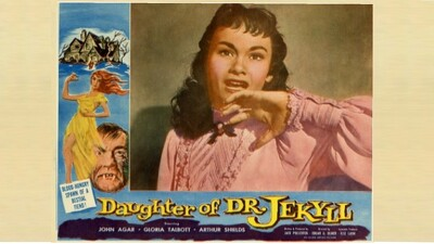 Daughter of Dr. Jekyll Trailer