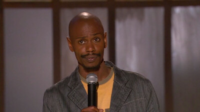 Dave Chappelle: For What it's Worth Trailer