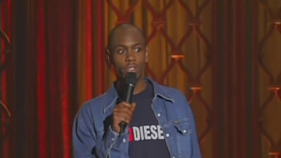 Dave Chappelle: HBO Comedy Half-Hour Trailer