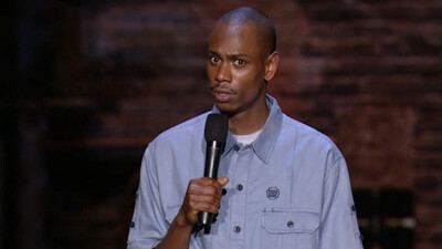 Dave Chappelle: Killin' Them Softly Trailer