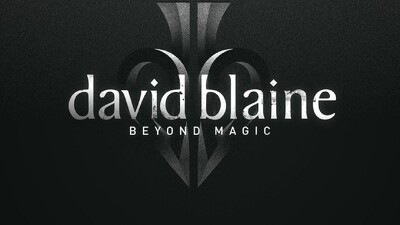 David Blaine: Beyond Magic Trailer