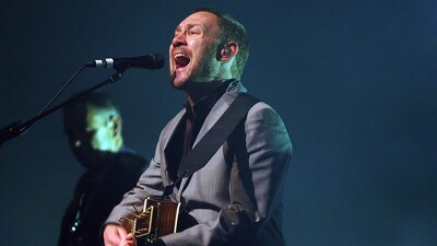 David Gray: Live at the Point Trailer