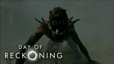 Day of Reckoning Trailer