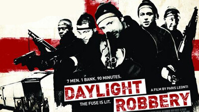 Daylight Robbery Trailer