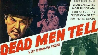 Dead Men Tell Trailer