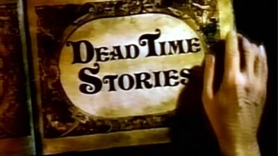 Deadtime Stories Trailer