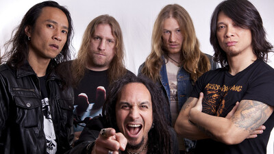 Death Angel: Sonic German Beatdown - Live in Germany Trailer