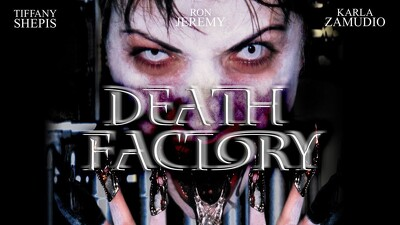 Death Factory Trailer
