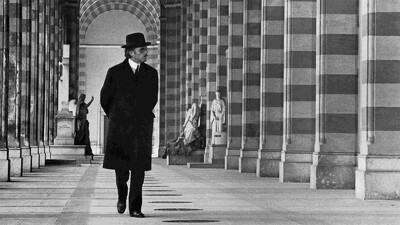 Death in Venice Trailer