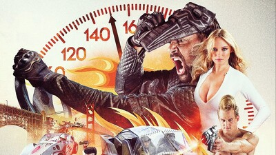 Death Race 2050 Trailer
