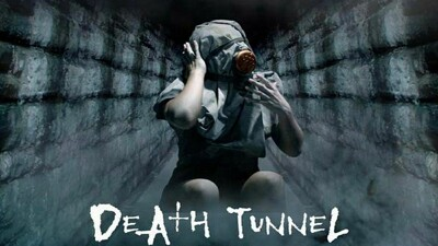 Death Tunnel Trailer