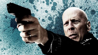 Death Wish Trailer