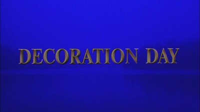 Decoration Day Trailer