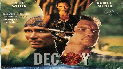 Decoy Trailer