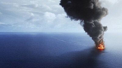 Deepwater Horizon Trailer