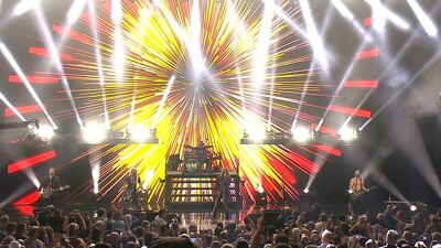 Def Leppard: And There Will Be a Next Time - Live in Detroit Trailer