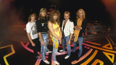 Def Leppard: In the Round in Your Face Live Trailer