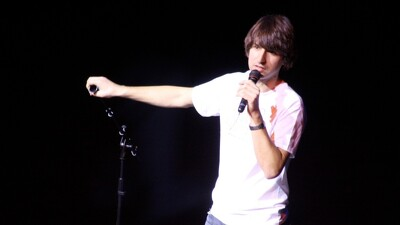 Demetri Martin. Person. Trailer