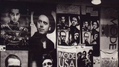 Depeche Mode: 101 Trailer