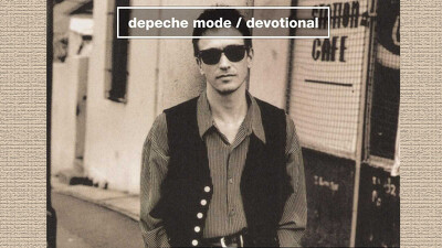 Depeche Mode 1991-1994 : We were going to live together, record together and it was going to be wonderful Trailer