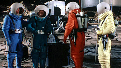 Destination Moon Trailer