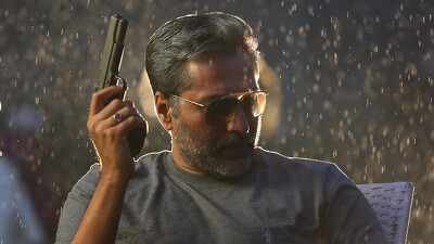 Dhuruvangal Pathinaaru Trailer