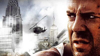 Die Hard: With a Vengeance Trailer