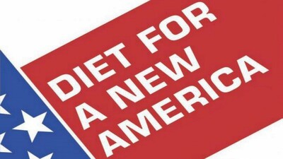 Diet for a New America Trailer