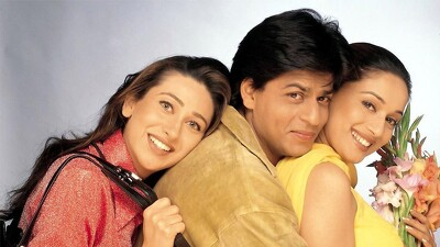 Dil To Pagal Hai Trailer