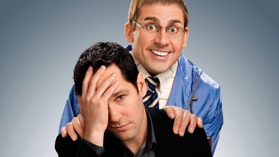 Dinner for Schmucks Trailer