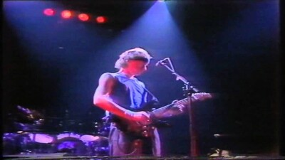 Dire Straits: Live at Wembley Trailer