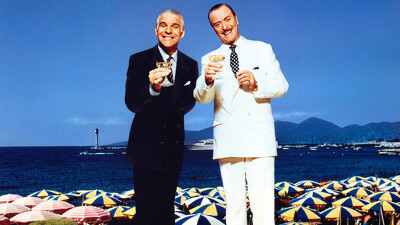 Dirty Rotten Scoundrels Trailer