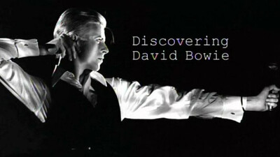 Discovering David Bowie Trailer