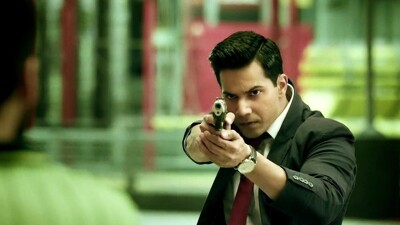 Dishoom Trailer