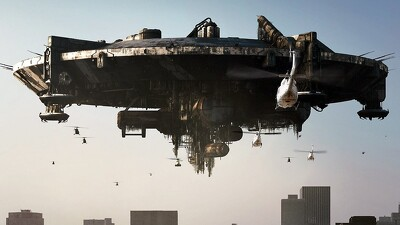 District 9 Trailer