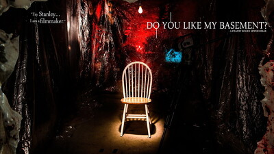 Do You Like My Basement? Trailer