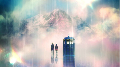 Doctor Who: Rain Trailer