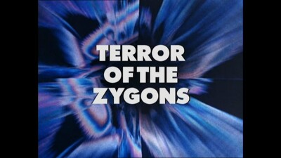Doctor Who: Terror of the Zygons Trailer