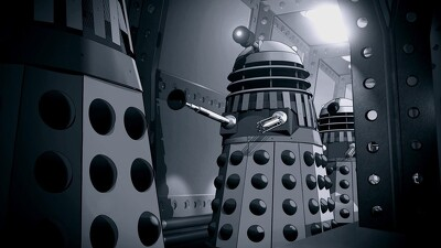 Doctor Who: The Power of the Daleks Trailer