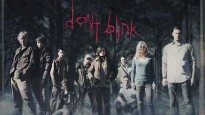 Don't Blink Trailer