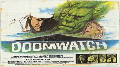 Doomwatch Trailer