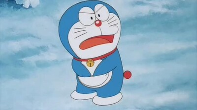 Doraemon: Nobita and the Tin Labyrinth Trailer