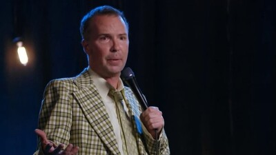 Doug Stanhope: Beer Hall Putsch Trailer