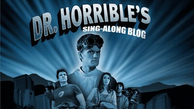 Dr. Horrible's Sing-Along Blog Trailer